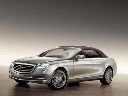 2007 Mercedes-Benz Ocean Drive concept 8