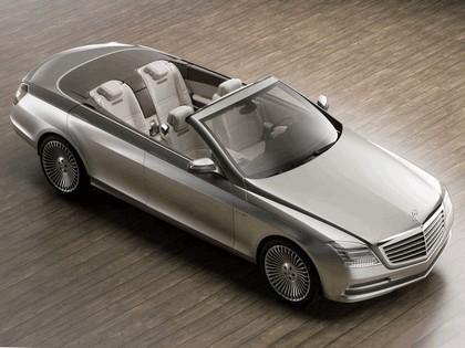 2007 Mercedes-Benz Ocean Drive concept 9