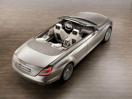 2007 Mercedes-Benz Ocean Drive concept 11