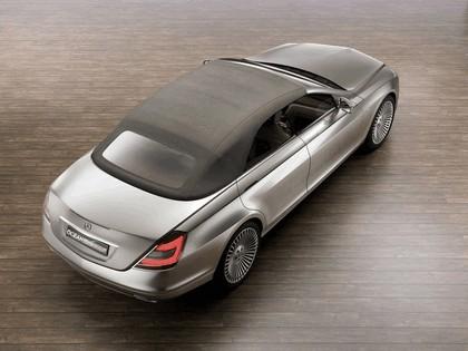 2007 Mercedes-Benz Ocean Drive concept 12