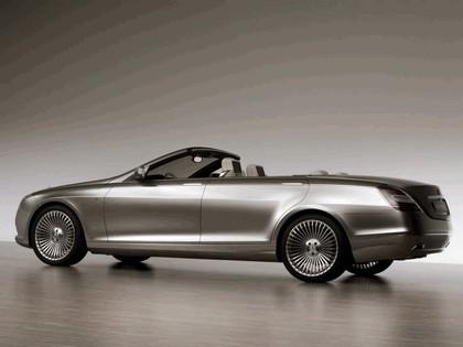 2007 Mercedes-Benz Ocean Drive concept 13