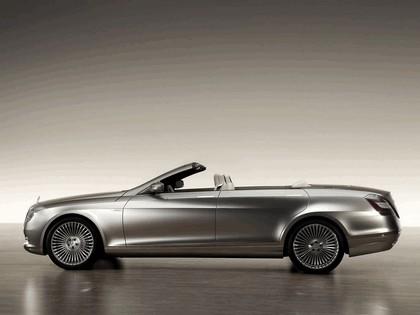 2007 Mercedes-Benz Ocean Drive concept 14