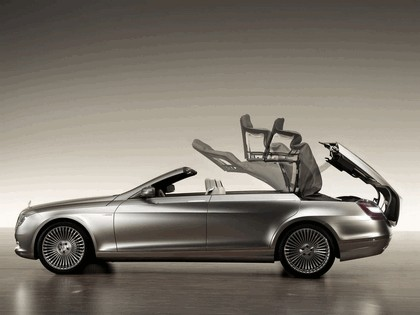 2007 Mercedes-Benz Ocean Drive concept 15