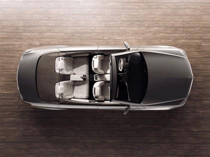 2007 Mercedes-Benz Ocean Drive concept 16