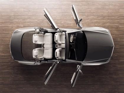 2007 Mercedes-Benz Ocean Drive concept 17