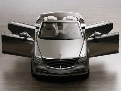 2007 Mercedes-Benz Ocean Drive concept 18