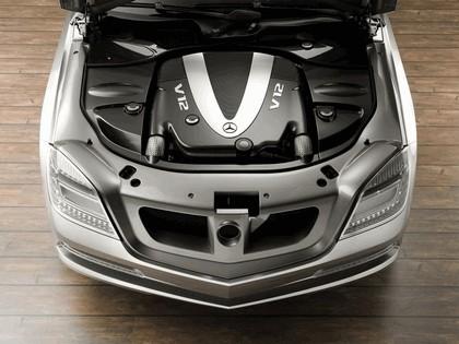 2007 Mercedes-Benz Ocean Drive concept 20