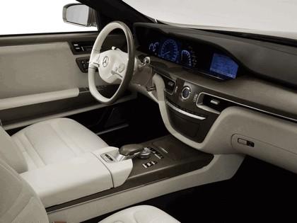 2007 Mercedes-Benz Ocean Drive concept 21