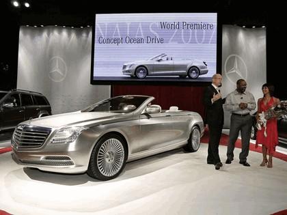 2007 Mercedes-Benz Ocean Drive concept 24