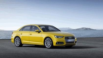 2015 Audi A4 2.0 TFSI quattro 2