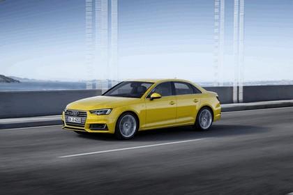 2015 Audi A4 2.0 TFSI quattro 7