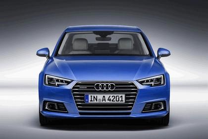 2015 Audi A4 2.0 TFSI quattro 11