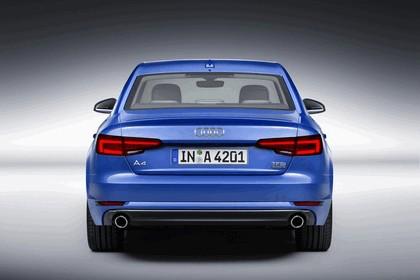2015 Audi A4 2.0 TFSI quattro 12