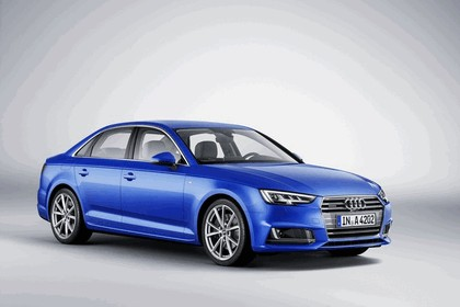 2015 Audi A4 2.0 TFSI quattro 13