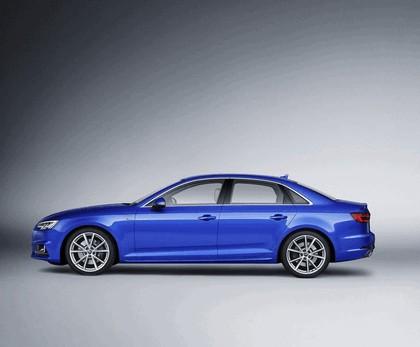 2015 Audi A4 2.0 TFSI quattro 14