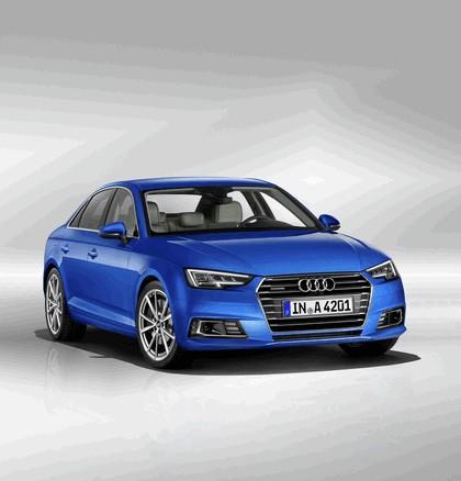 2015 Audi A4 2.0 TFSI quattro 16