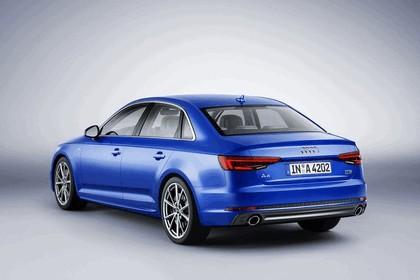 2015 Audi A4 2.0 TFSI quattro 17