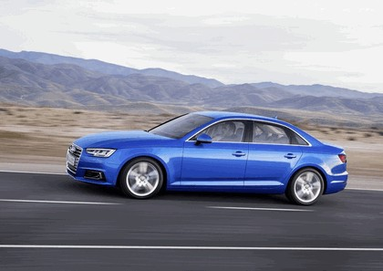 2015 Audi A4 2.0 TFSI quattro 18