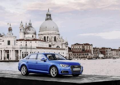 2015 Audi A4 2.0 TFSI quattro 30