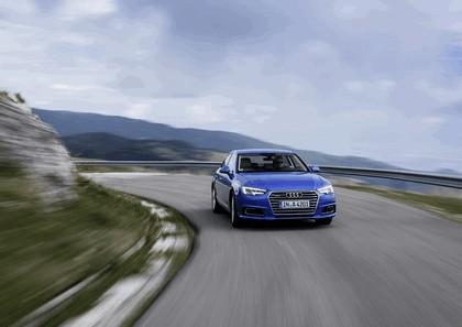 2015 Audi A4 2.0 TFSI quattro 32