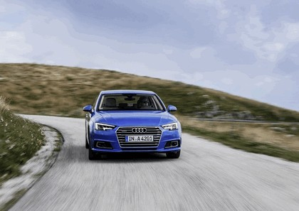 2015 Audi A4 2.0 TFSI quattro 33