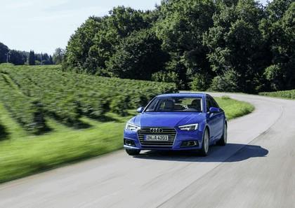 2015 Audi A4 2.0 TFSI quattro 39