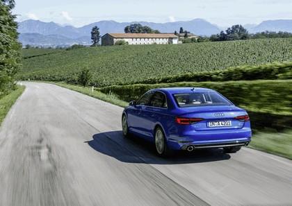 2015 Audi A4 2.0 TFSI quattro 40