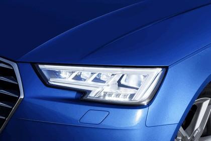2015 Audi A4 2.0 TFSI quattro 44