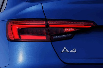 2015 Audi A4 2.0 TFSI quattro 46