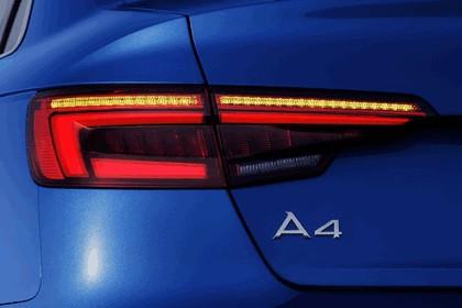 2015 Audi A4 2.0 TFSI quattro 47