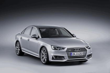 2015 Audi A4 2.0 TFSI quattro 49