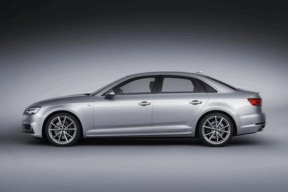 2015 Audi A4 2.0 TFSI quattro 50