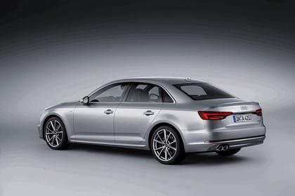 2015 Audi A4 2.0 TFSI quattro 51