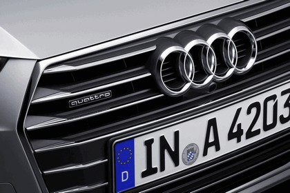 2015 Audi A4 2.0 TFSI quattro 52