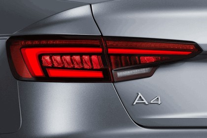 2015 Audi A4 2.0 TFSI quattro 53