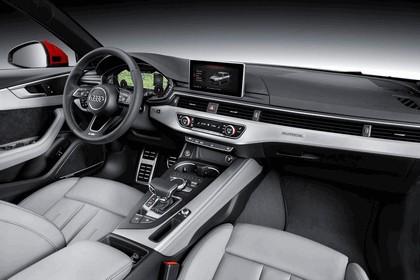 2015 Audi A4 2.0 TFSI quattro 54