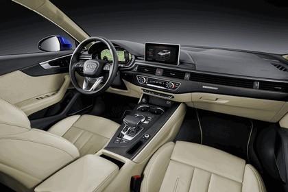 2015 Audi A4 2.0 TFSI quattro 56