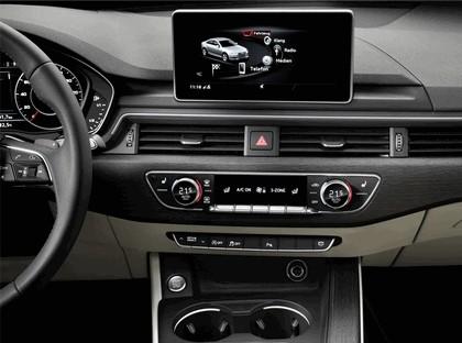 2015 Audi A4 2.0 TFSI quattro 57