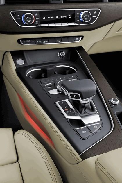 2015 Audi A4 2.0 TFSI quattro 61