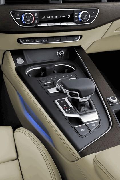 2015 Audi A4 2.0 TFSI quattro 62