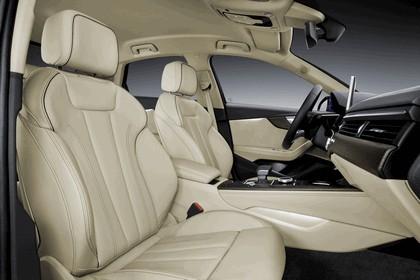 2015 Audi A4 2.0 TFSI quattro 68