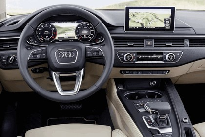 2015 Audi A4 2.0 TFSI quattro 73
