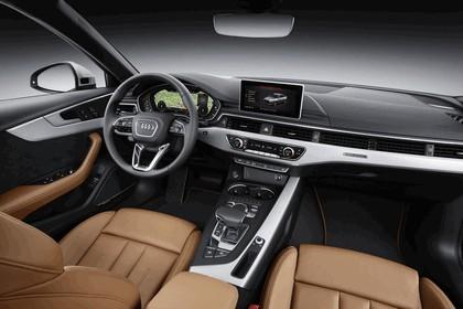 2015 Audi A4 2.0 TFSI quattro 74