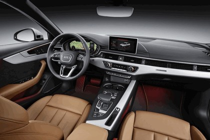 2015 Audi A4 2.0 TFSI quattro 75