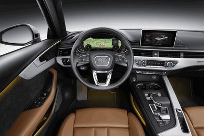2015 Audi A4 2.0 TFSI quattro 76