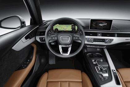 2015 Audi A4 2.0 TFSI quattro 79