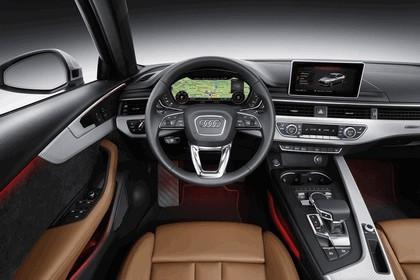 2015 Audi A4 2.0 TFSI quattro 80