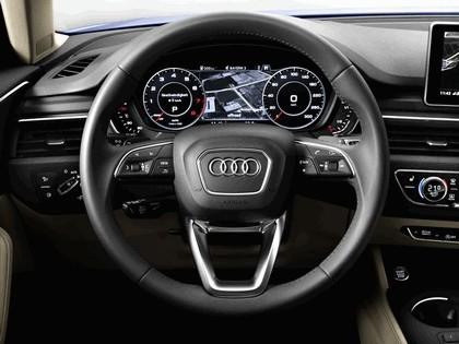 2015 Audi A4 2.0 TFSI quattro 81