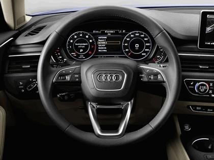 2015 Audi A4 2.0 TFSI quattro 82