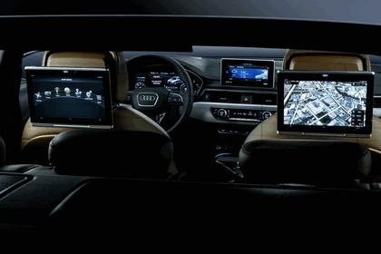2015 Audi A4 2.0 TFSI quattro 85